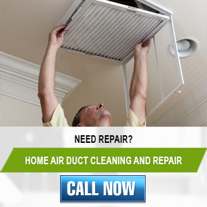 Contact Air Duct Cleaning Lancaster 24/7 Services